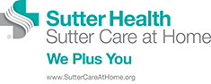Sutter Care at Home